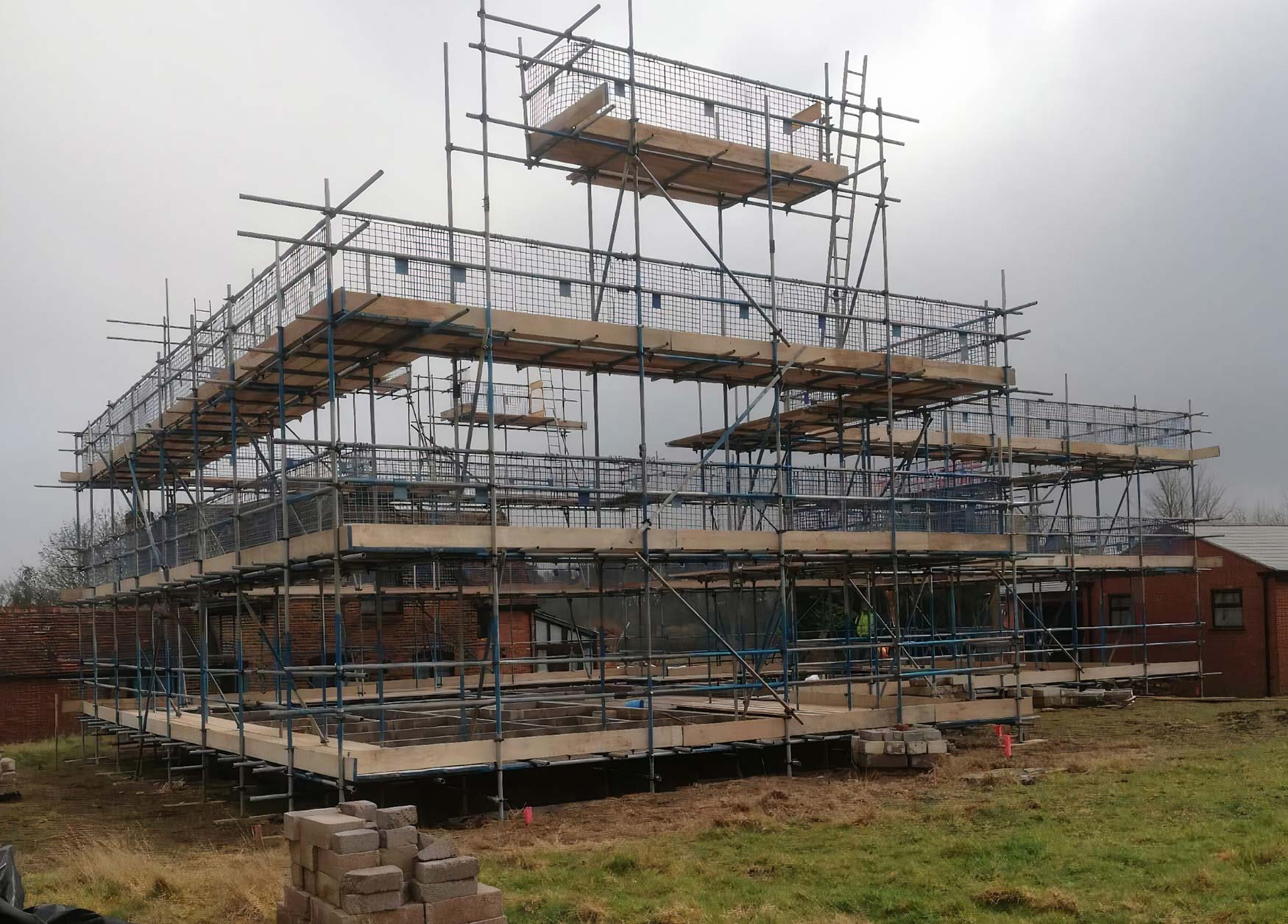 Scaffolding-Companies-Sussex